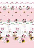 Plachta Minnie 140/200 cm