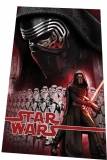 Fleece deka Star Wars Kylo Ren 100/150 cm
