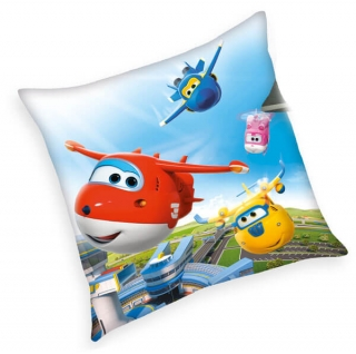 Vankúš Super Wings
