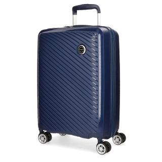 705b0d1b225d1 PP Cestovný kufor MOVOM Tokyo Blue 55 cm empty