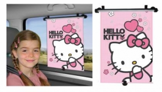 Kaufmann roletka Hello Kitty